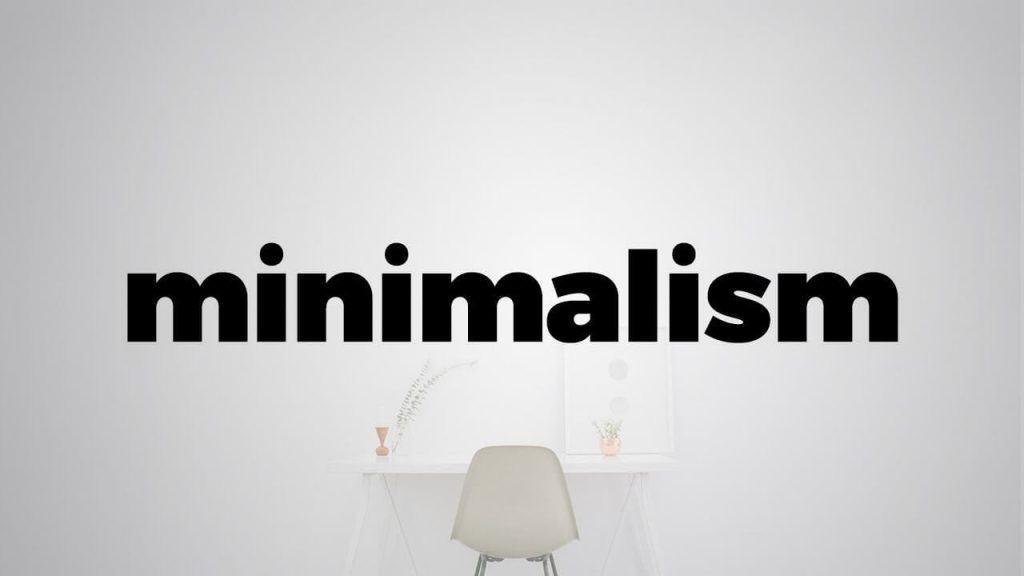 Phong cách Minimalism trong kiến trúc